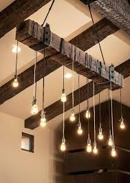 Rustic Kitchen Pendant Lights Mesmerizing Rustic Pendant Lighting Kitchen Lighting Chandeliers