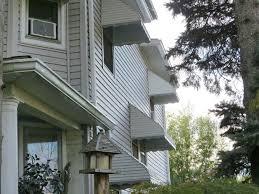 Aluminum House Awnings Window Awning Door Awnings A Hoffman Awning