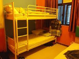 Bunk Bed Hong Kong 3 Beds In Female Dorm 3dr Floor Picture Of Comfort Hostel Hk
