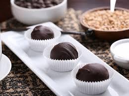 german chocolate cake frosting truffles recipe recipechart com