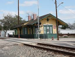 588 best old train depots images train stations