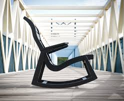 Modern Rocking Chair Png Modern Outdoor Rocking Chair Made In U S Loll Designs