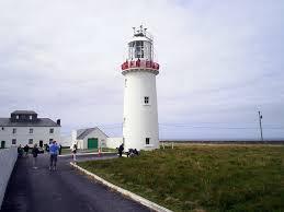 Lighthouse Light Touring Loophead Light House Loop Head Co Clare Ireland Travel Kit