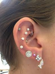 piercing ureche 26 best piercings i want images on piercing ideas