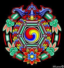 korean tattoo design by astral haze on deviantart