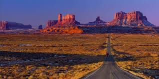 Road Map Utah by Monument Valley Hotels Tours And Navajo Tribal Park Information