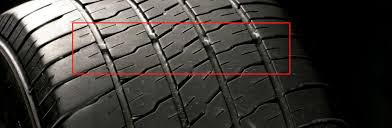 toyota tire wear when should i replace my tires
