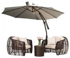 Patio Umbrella Canopy Cantilever Patio Umbrellas Foter
