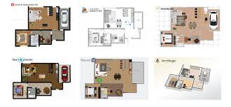 Smartdraw Tutorial Floor Plan by 23 Best Online Home Interior Design Software Programs Free U0026 Paid