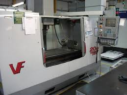 haas vf3 vertical machining centre steven mooney machinery