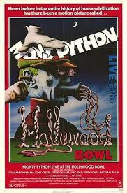monty python live at the hollywood bowl wikipedia
