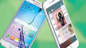 black friday deals on samsung phones on amazon prime iphone 6s vs samsung galaxy s6 apple and android face off news