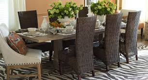 Decorate A Transitional Dining Room Wayfair - Transitional dining room chairs