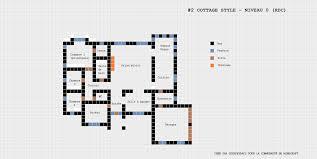 Portillon Minecraft by Maison Minecraft Projets A Essayer Inspirations Avec Image Maison