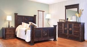 Rustic Bedroom Furniture Sets by Rustic Star Bedroom Set Rustic Star Bedroom Furniture Iron Panels