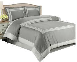 hotel 100 cotton 300tc duvet cover set contemporary duvet