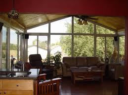 Windows To The Floor Ideas 55 Best 4 Season Sunroom Images On Pinterest Porch Ideas Four