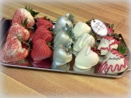 White Chocolate Dipped Strawberries Recipe 38 Best