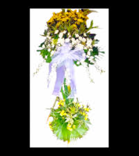 Wedding Gift Delivery Dangwa Wedding Flowers And Gifts Delivery Wedding Flower In