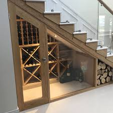made to order bespoke pine wine racks wineware co uk
