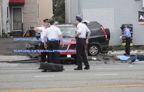 fatal crash on bustleton avenue in philadelphia delaware valley news