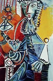 la chambre bleue picasso picasso pablo picasso bleu et peinture