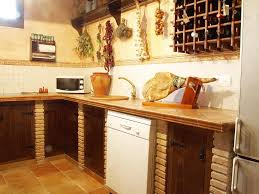 kitchen amazing small rustic kitchen simply small rustic kitchen