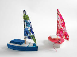 set sail with a super fun summer craft