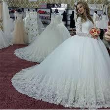 princess style wedding dresses 2017 princess gown wedding dresses vintage sleeves