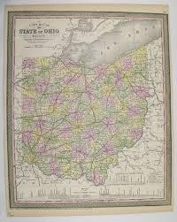 Ohio travel wiki images Best 25 map of ohio ideas florida license plates jpg