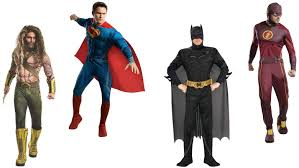 costume ideas for men top 10 best dc costumes for men heavy