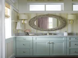 blue bathroom vanity coastal living bathroom vanities beach