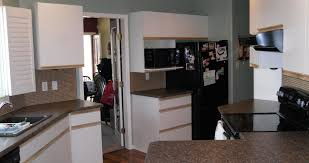 kitchen cabinet refacing victoria euoropean style cabinets nanaimo