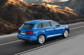 Audi Q7 Limo - abt news pictures specifications price videos