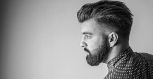 textured top faded sides top 5 hairstyles for men 2015 slikhaar blog