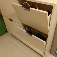ikea stall ikea stall shoe cabinet with 4 compartments home furniture