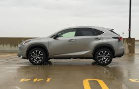 lexus suv 2016 nx 2016 lexus nx 200t review autonation drive automotive blog