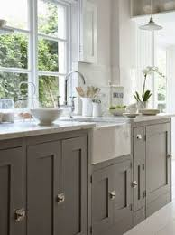 farrow and ball painted kitchen cabinets elizabeth elizdumanian on pinterest