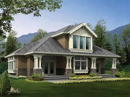 single craftsman house plans single house plans cottage house plans