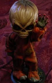 horror shock lolipop 12th toys u0026 figures sam trick u0027r treat