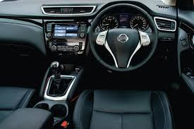 nissan qashqai 2015 interior 2014 nissan qashqai gains two new models www in4ride net