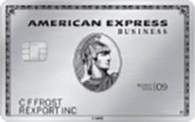 American Express Business Card Benefits The Business Platinum Card From American Express Open Credit