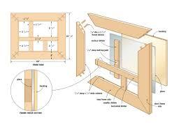 build a photo frame collage u2013 canadian home workshop