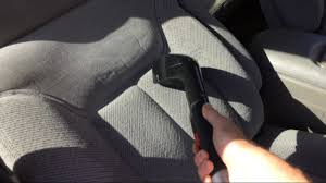 Rug Doctor Car Interior How To Clean Car Upholstery Youtube