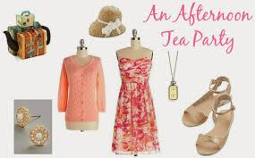 the butterfly effect an afternoon tea party a modcloth