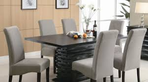 dining room bright dining room chair covers black unforeseen