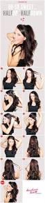 15 beautiful half up half down wedding hairstyles pretty designs