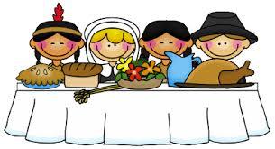free clip of thanksgiving family dinner clipart 7677 best
