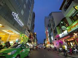 agoda vietnam best price on alagon western hotel in ho chi minh city reviews