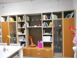 Libreria A Cubi Ikea by Soggiorno Libreria Idee Creative Su Interni E Mobili